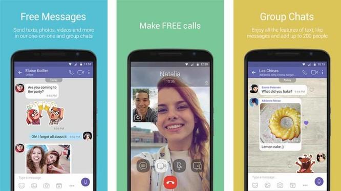 Top 10 ứng dụng gọi video tốt nhất trên Android ảnh 7