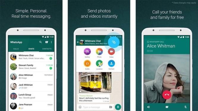 Top 10 ứng dụng gọi video tốt nhất trên Android ảnh 8
