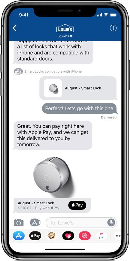 Cập nhật iOS 11.3: 7 tính năng mới nhất và thú vị nhất ảnh 5