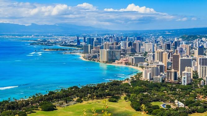 Top 10 thành phố đắt đỏ bậc nhất thế giới năm 2018 ảnh 9