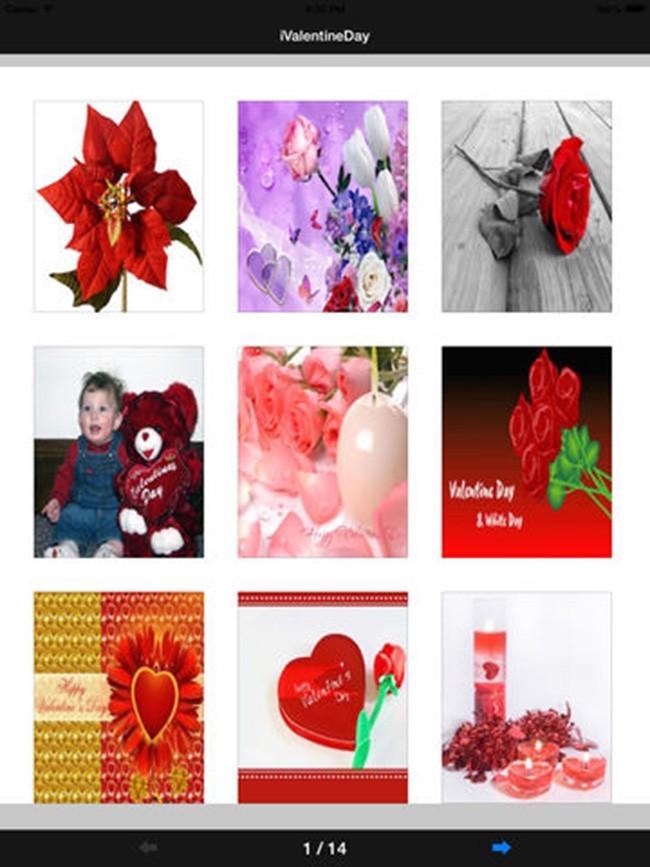 Top 10 ứng dụng cho ngày lễ Valentine ngọt ngào ảnh 7