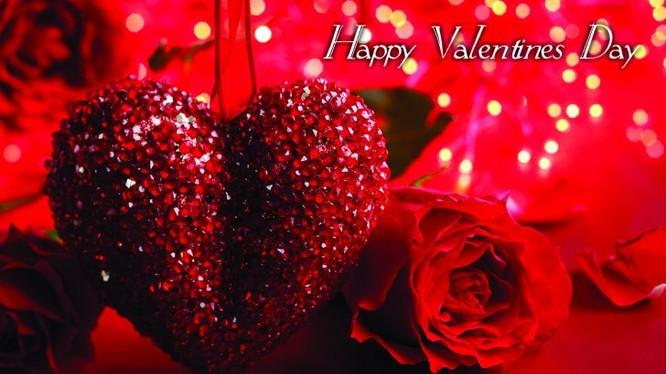Top 10 ứng dụng cho ngày lễ Valentine ngọt ngào ảnh 4