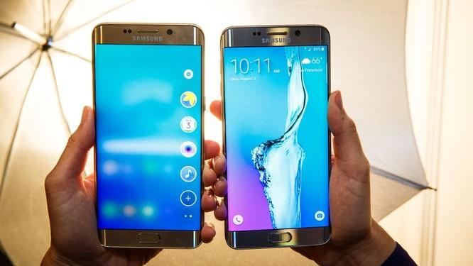 Nhìn lại lịch sử 8 năm thăng trầm của dòng Galaxy S ảnh 6