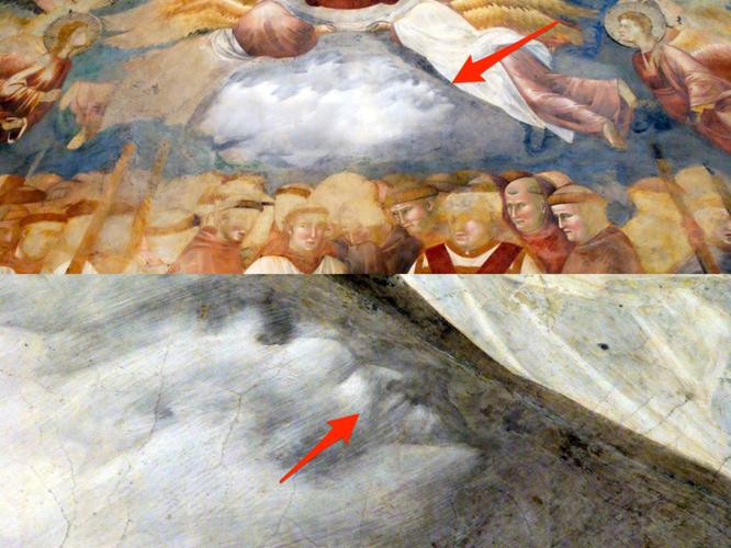 """""""Bí ẩn động trời"""" đằng sau những bức họa nổi tiếng mọi thời đại ảnh 9"""