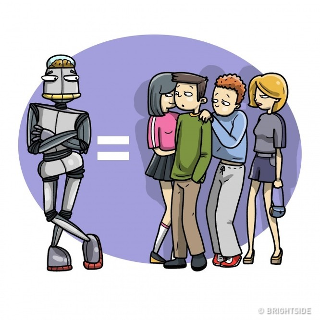 Đến năm 2099, thế giới của chúng ta sẽ thay đổi như thế nào? ảnh 12
