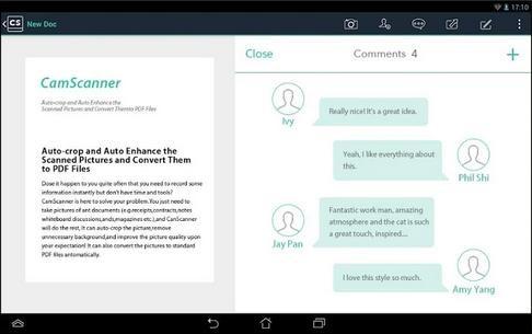 Top 10 ứng dụng đọc PDF tốt nhất cho Android ảnh 3
