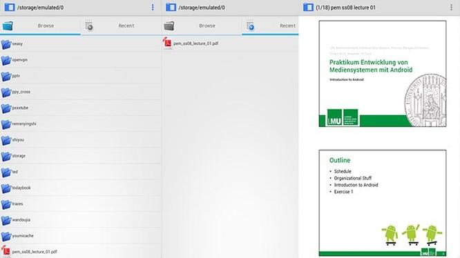 Top 10 ứng dụng đọc PDF tốt nhất cho Android ảnh 2