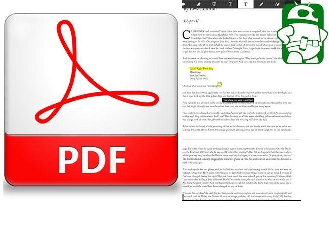 Top 10 ứng dụng đọc PDF tốt nhất cho Android ảnh 1
