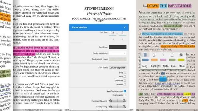 Top 10 ứng dụng đọc PDF tốt nhất cho Android ảnh 8