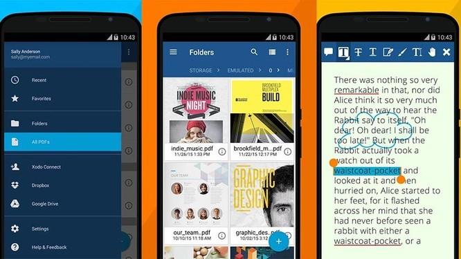 Top 10 ứng dụng đọc PDF tốt nhất cho Android ảnh 10
