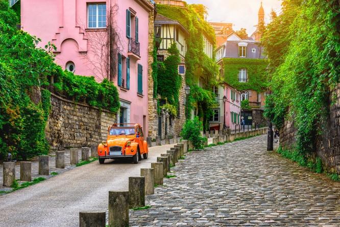 Khám phá vẻ đẹp đường phố tại 30 thành phố nổi tiếng trên thế giới ảnh 11