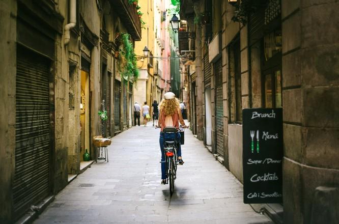 Khám phá vẻ đẹp đường phố tại 30 thành phố nổi tiếng trên thế giới ảnh 12
