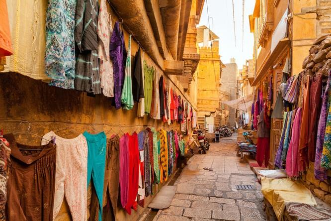 Khám phá vẻ đẹp đường phố tại 30 thành phố nổi tiếng trên thế giới ảnh 13