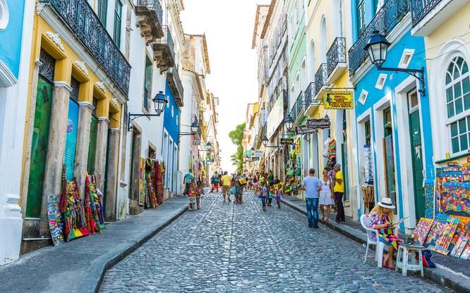 Khám phá vẻ đẹp đường phố tại 30 thành phố nổi tiếng trên thế giới ảnh 15