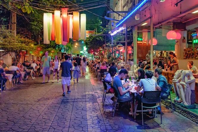Khám phá vẻ đẹp đường phố tại 30 thành phố nổi tiếng trên thế giới ảnh 17