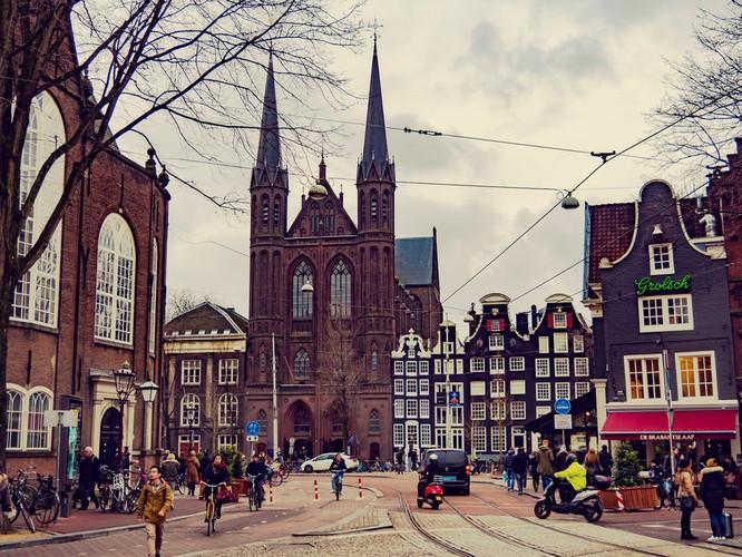 Khám phá vẻ đẹp đường phố tại 30 thành phố nổi tiếng trên thế giới ảnh 19