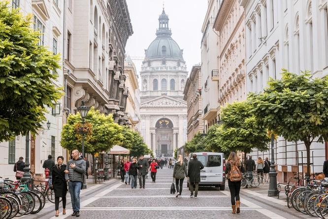 Khám phá vẻ đẹp đường phố tại 30 thành phố nổi tiếng trên thế giới ảnh 21