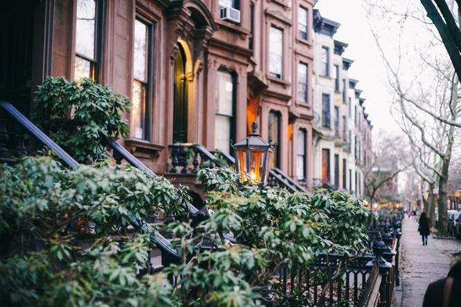 Khám phá vẻ đẹp đường phố tại 30 thành phố nổi tiếng trên thế giới ảnh 22