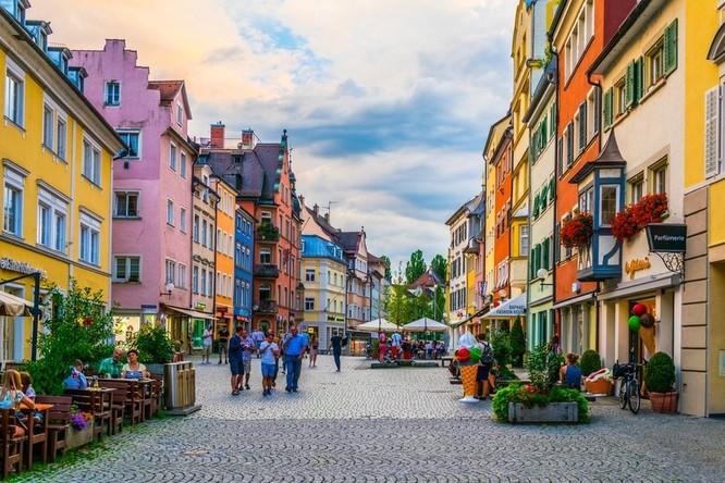 Khám phá vẻ đẹp đường phố tại 30 thành phố nổi tiếng trên thế giới ảnh 25