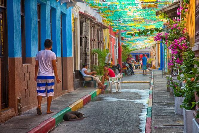 Khám phá vẻ đẹp đường phố tại 30 thành phố nổi tiếng trên thế giới ảnh 5