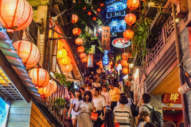 Khám phá vẻ đẹp đường phố tại 30 thành phố nổi tiếng trên thế giới ảnh 3