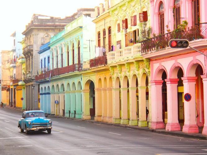 Khám phá vẻ đẹp đường phố tại 30 thành phố nổi tiếng trên thế giới ảnh 2