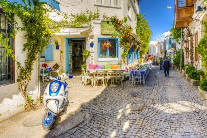 Khám phá vẻ đẹp đường phố tại 30 thành phố nổi tiếng trên thế giới ảnh 7