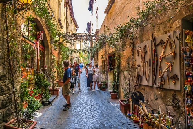 Khám phá vẻ đẹp đường phố tại 30 thành phố nổi tiếng trên thế giới ảnh 8