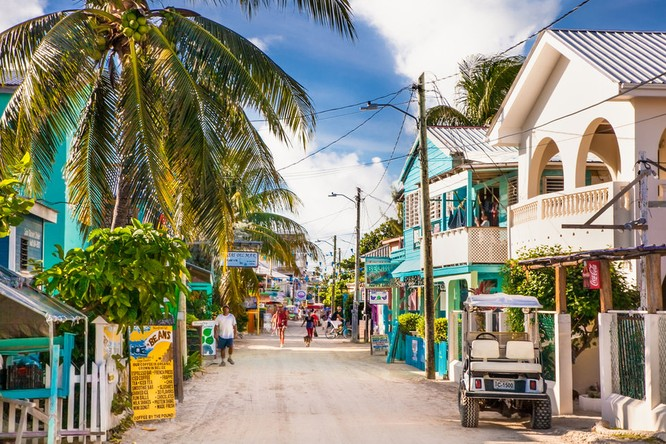 Khám phá vẻ đẹp đường phố tại 30 thành phố nổi tiếng trên thế giới ảnh 9