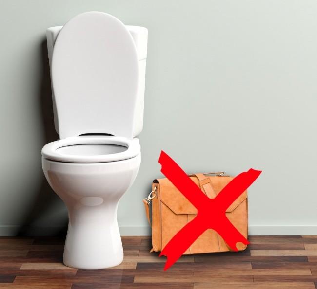 10 mẹo sử dụng nhà vệ sinh công cộng an toàn không phải ai cũng biết ảnh 2