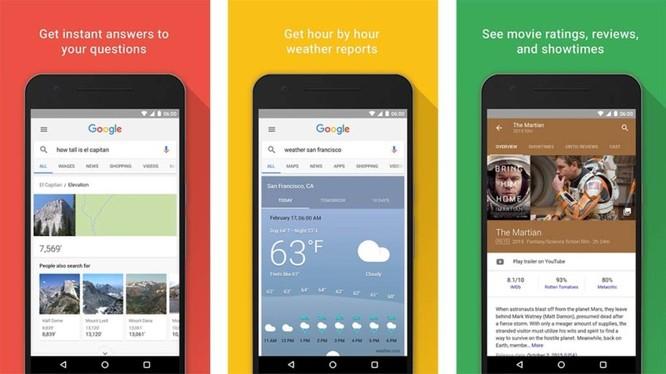 Top 10 ứng dụng hình nền tuyệt đẹp cho Android ảnh 10