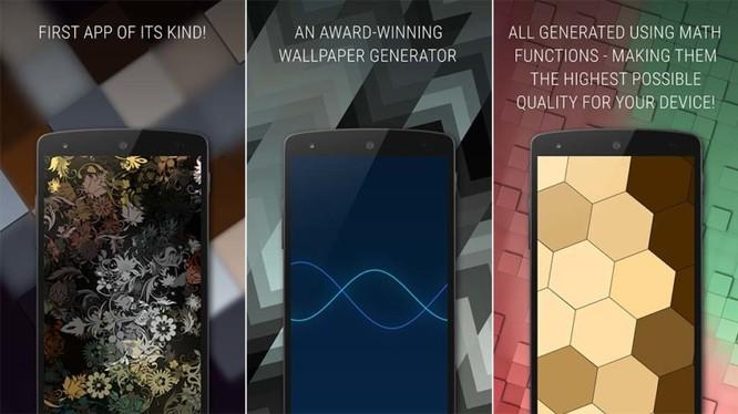Top 10 ứng dụng hình nền tuyệt đẹp cho Android ảnh 4