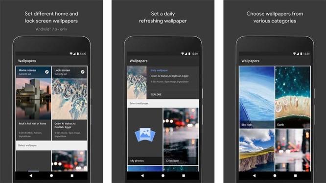 Top 10 ứng dụng hình nền tuyệt đẹp cho Android ảnh 5