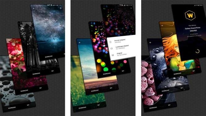 Top 10 ứng dụng hình nền tuyệt đẹp cho Android ảnh 6