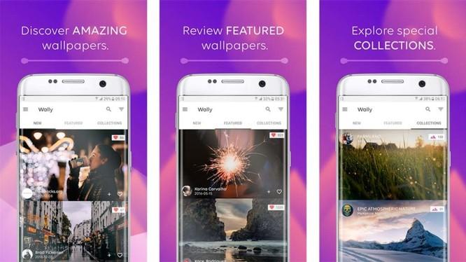 Top 10 ứng dụng hình nền tuyệt đẹp cho Android ảnh 7