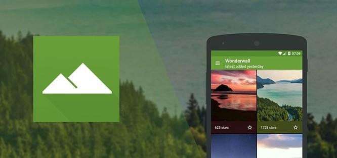 Top 10 ứng dụng hình nền tuyệt đẹp cho Android ảnh 8