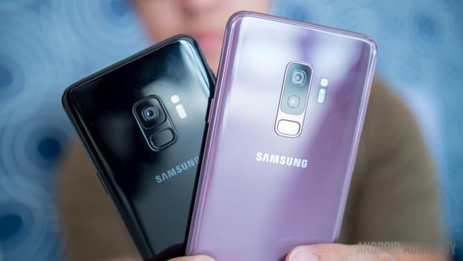 9 tính năng hàng đầu trên trên bộ đôi Samsung Galaxy S9/S9+ ảnh 1