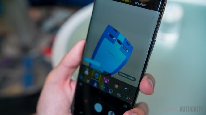 9 tính năng hàng đầu trên trên bộ đôi Samsung Galaxy S9/S9+ ảnh 4
