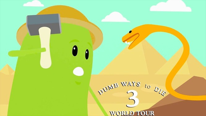 Top 5 ứng dụng Android hàng tuần: cười vỡ bụng với trò Dumb Ways to Die 3 ảnh 5