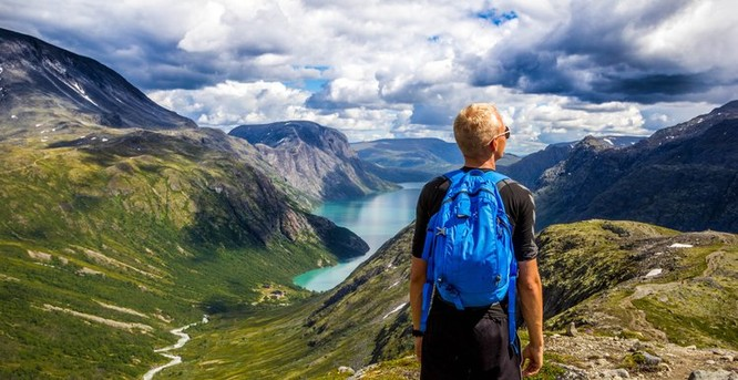 Top 15 quốc gia đáng sống nhất trên thế giới ảnh 1