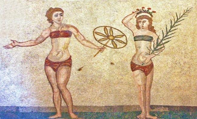 9 điều kỳ diệu về phụ nữ cổ đại mà giáo viên không bao giờ nhắc tới ảnh 6