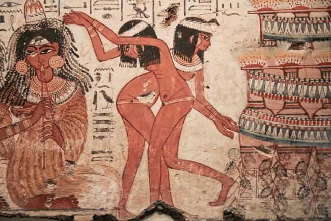 9 điều kỳ diệu về phụ nữ cổ đại mà giáo viên không bao giờ nhắc tới ảnh 4