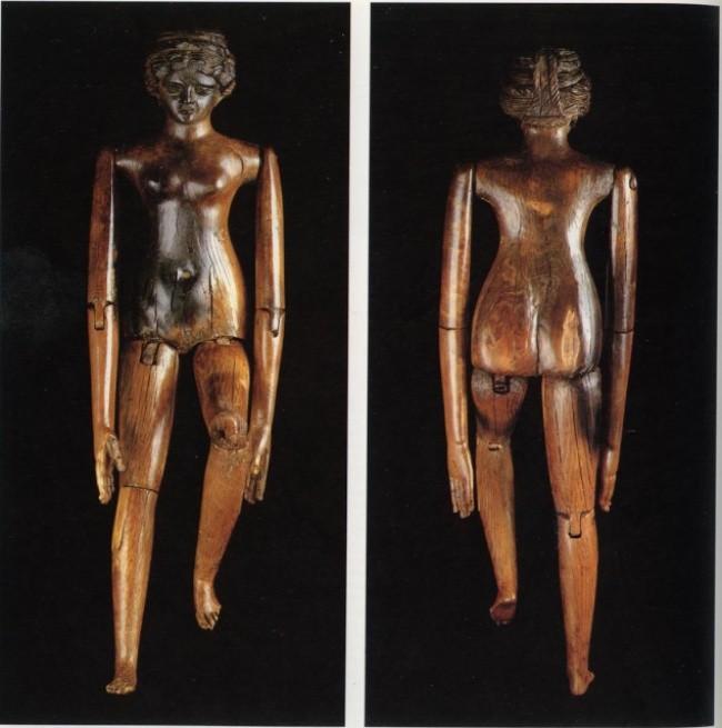 9 điều kỳ diệu về phụ nữ cổ đại mà giáo viên không bao giờ nhắc tới ảnh 2