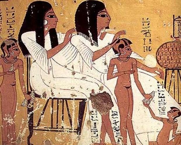 9 điều kỳ diệu về phụ nữ cổ đại mà giáo viên không bao giờ nhắc tới ảnh 1