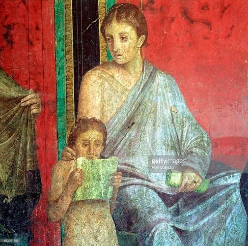 9 điều kỳ diệu về phụ nữ cổ đại mà giáo viên không bao giờ nhắc tới ảnh 5