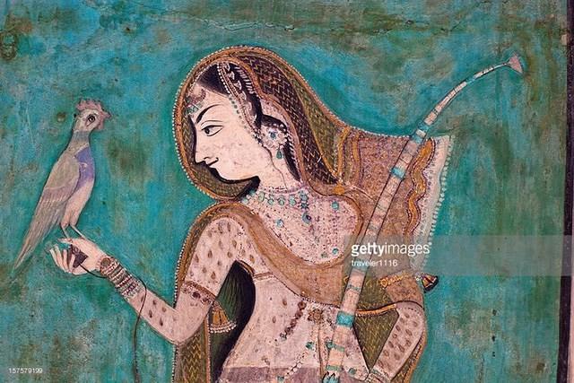 9 điều kỳ diệu về phụ nữ cổ đại mà giáo viên không bao giờ nhắc tới ảnh 9