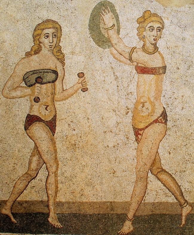 9 điều kỳ diệu về phụ nữ cổ đại mà giáo viên không bao giờ nhắc tới ảnh 7