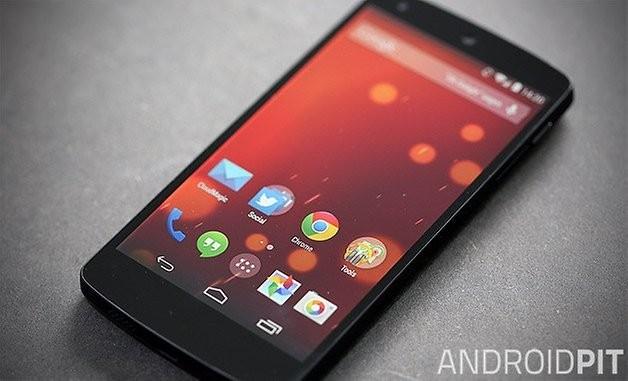 Mẹo tăng dung lượng bộ nhớ RAM trên thiết bị Android ảnh 2
