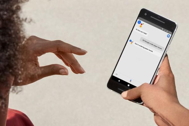 Android P: Những điều bạn cần biết về hệ điều hành mới nhất ảnh 6
