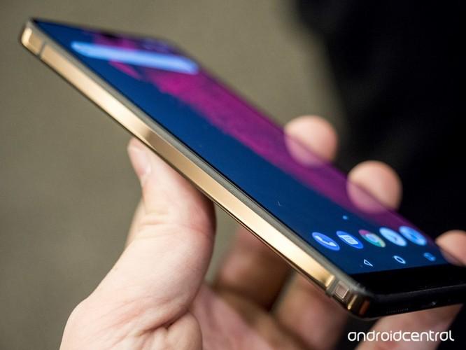 Android P: Những điều bạn cần biết về hệ điều hành mới nhất ảnh 3